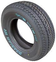Шины Roadstone Roadian HT SUV 255/65R17 108S (Резина 255 65 17, Автошины r17 255 65)