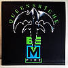 CD диск Queensrÿche - Empire