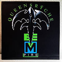 CD диск Queensrÿche - Empire