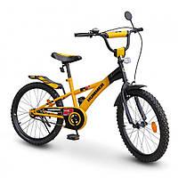 Велосипед 2-х колесный 20 дюймов 112002 Hummer