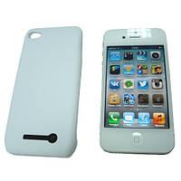 Чехол аккумулятор для iPhone 4/4S (2300 mAч литий ионный)