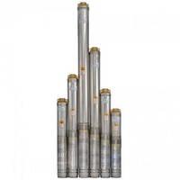 SPRUT Скважинный насос Sprut 100QJD 230-2.2 нерж. + пульт