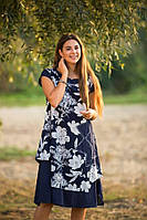 Батальне красиве літнє плаття