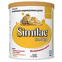 Детская молочная смесь НеоШур для недоношенных и маловесных детей с повышенным содержанием белка