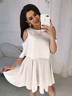 Женское платье бомонд, фото 1
