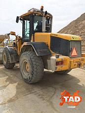 Фронтальний навантажувач JCB 436Z (2006 р), фото 2