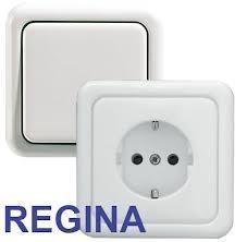 Инсталяция Polo Regina