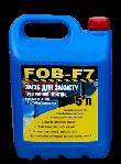FOB-F7 - захисний засіб для плитки, цегли, каменю і бетону