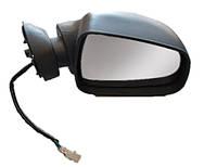 Зеркало электрическое правое (большое) Renault / Dacia Logan , MCV c 2009г.