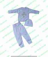 Набор для новорожденного крестильный,тонкий,костюм,комплект для новорожденных,интернет магазин,интерлок