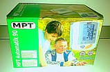 Автоматический тонометр на запястье -  MPT Automatik 90, фото 2