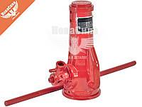 Домкрат механический (бутылочное) 5т. (ДК) (Выс. под. 380мм.)   DK-GSC5