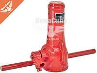 Домкрат механический (бутылочное) 16т. (ДК) (выс. под. 500мм.)   DK-GSC16