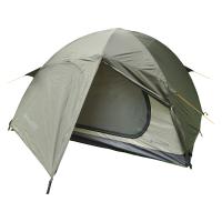Палатка MOUSSON DELTA 2 KHAKI (7762), фото 1