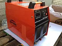 Плазменный резак с инвертором на бтиз-транзисторах серии CUT-100
