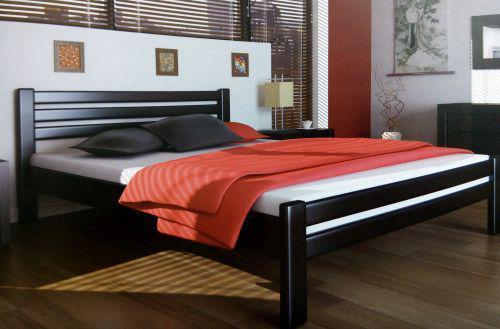 Кровать Двуспальная Ортопедическая 140-200 Роял, Примьера, Франкфурт в Наличии Акция !
