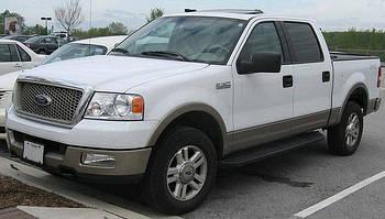 Ford F150 / Lobo 2004-2008