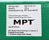 Автоматический тонометр на запястье -  MPT Automatik 90, фото 7