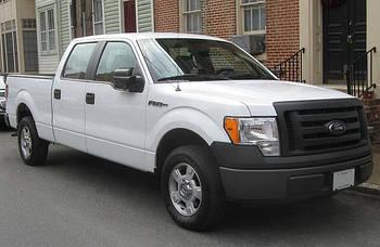 Ford F150 / Lobo 2008-2014