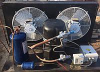 Холодильні агрегати б/у