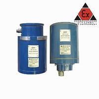 ДАК - датчики газоанализаторы инфракрасные, ДАМ датчики-газоанализаторы термомагнитные