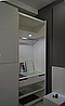 Шкаф купе Silver глянец, фото 5