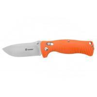 Нож Ganzo G720 оранжевый (G720-O)