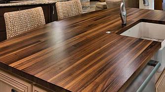 Столешницы и столы для дома и ресторанов