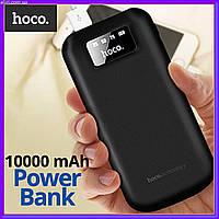 Оригинальный Power Bank Hoco B26 10000 mAh черный