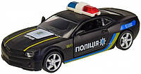 Машинка Поліція 7867AB, фото 1