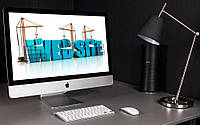 Создание сайтов, лендингов, интернет магазинов