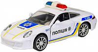 Машинка Поліція 7867AB