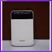 Оригинальный Power Bank Hoco B29 Domon 10000 mAh Original белый