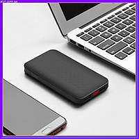 Power Bank Hoco J29A Cool Square 10000 mAh Original черный