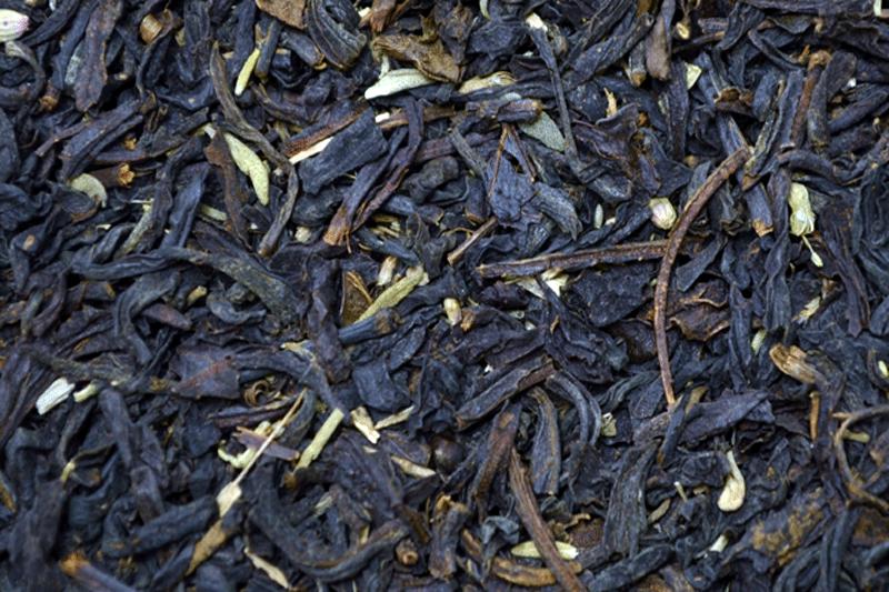 Чай черный Горные травы / Tea Mountain Herbs (250 г)