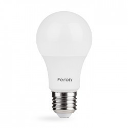 Светодиодная лампа Feron LB-701 10W E27 4000K