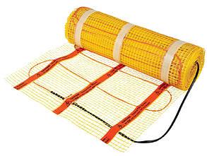 Heating m. 150W/m² 1,2m²