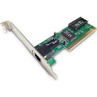 Сетевая карта Dynamode NC100TX-DL PCI 10/100 Мбит/с Realtek RTL8139D