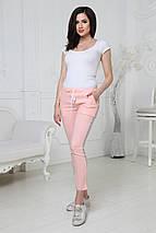 """Спортивные женские брюки """"Hard"""", фото 2"""
