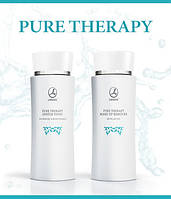 Набор Lambre Гель для снятия макияжа плюс Тоник Pure Therapy 120 мл - 142343