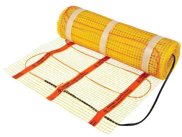Heatcom Heating m. 150W/m² 6,0m², фото 2