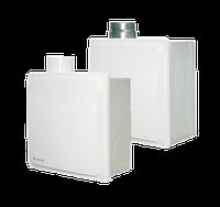 Вытяжная вентиляция Вентс ВН для санузлов и кухонь