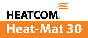 Нагревательные маты Heat-Mat 30
