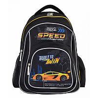 Рюкзак школьный Smart ZZ-01 Speed Champions, для мальчиков (556817)