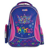 Рюкзак школьный Smart ZZ-02 Cool Princess (556809)