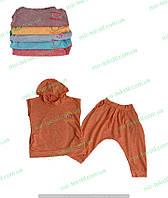 Одежда для девочек,яркий летний костюм для девочки,интернет магазин,комсомольский детский трикотаж,зара флам