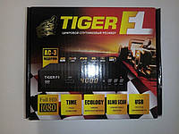 Спутниковый тюнер Tiger F1HD