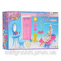 Мебель в коробке 53773 (2909)