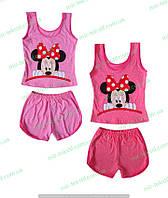 Пижама женская летняя,комсомольский женский трикотаж,женская одежда от производителя,интернет магазин,стрейч