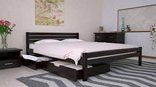 Кровать Двуспальная Ортопедическая 180-200 Роял, Примьера, Франкфурт в Наличии Акция !, фото 3